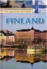 Cover of The History of Finland